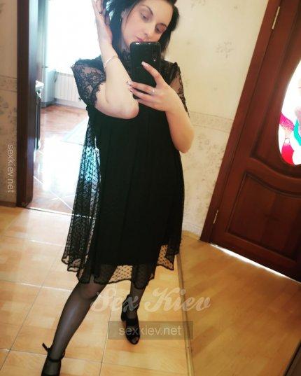 Проститутка Киева Майя, фото 2
