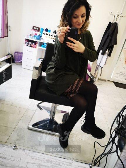 Проститутка Киева Майя, фото 5