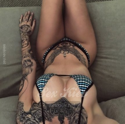 Проститутка Киева Саша, фото 2