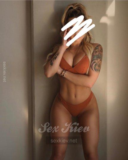 Проститутка Киева Марго, фото 2