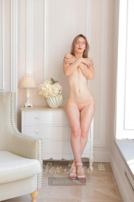 Проститутка Киева Аниса, фото 6