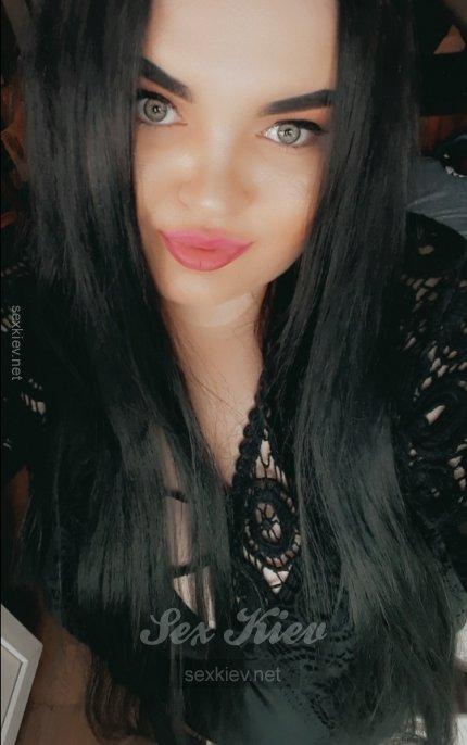Проститутка Киева Вика НЕ САЛОН, фото 7
