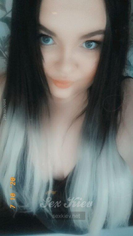 Проститутка Киева Виктория  ЧАС 800, фото 3