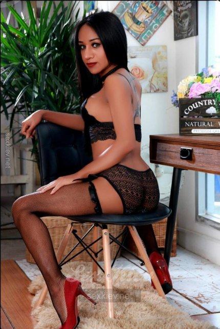 Проститутка Киева Мариса, фото 2