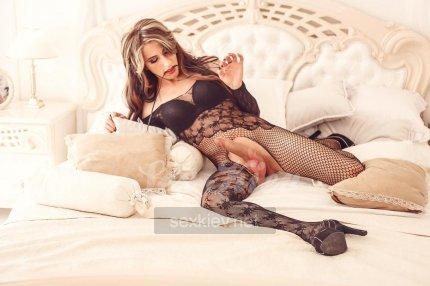 Проститутка Киева Карина Транс , фото 6