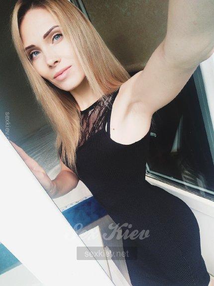 Проститутка Киева Эмилия, фото 3