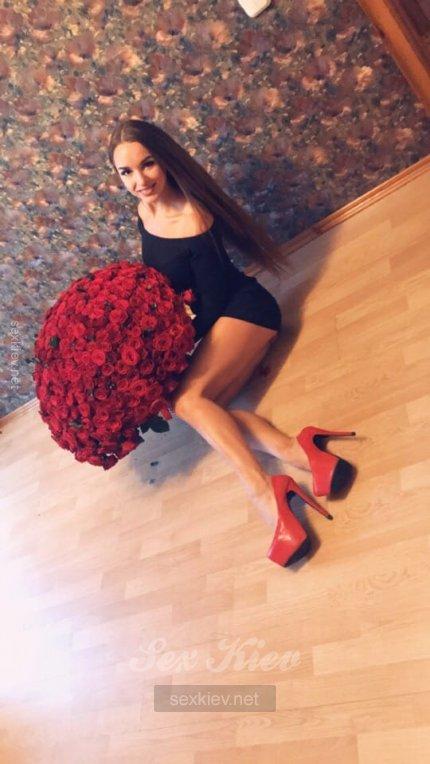 Проститутка Киева Эмилия, фото 7