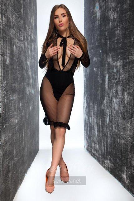 Проститутка Киева МайяИнди