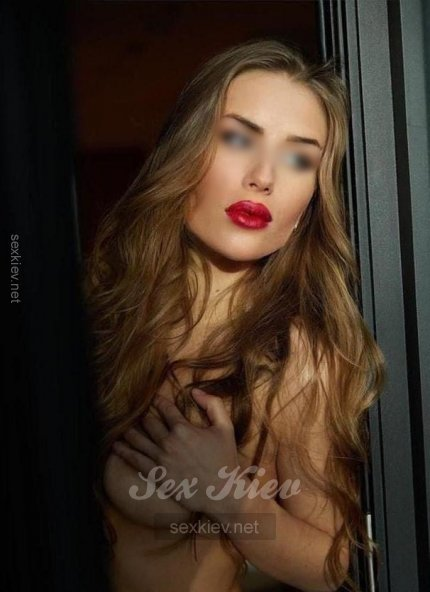 Проститутка Киева МайяИнди, фото 4