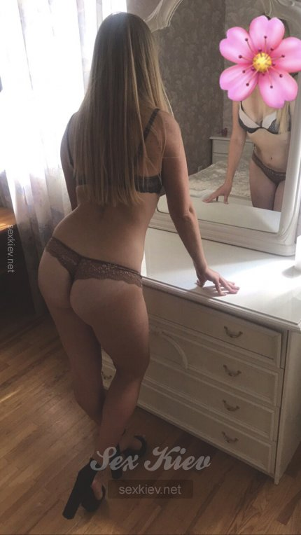 Проститутка Киева Тина, фото 2