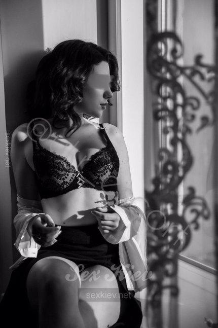 Проститутка Киева РЕНАТА