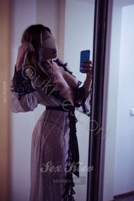 Проститутка Киева РЕНАТА, фото 4
