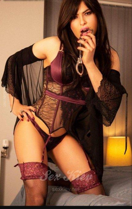 Проститутка Киева Лоли Транс, фото 3