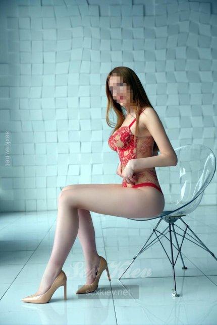 Проститутка Киева Аня, фото 2