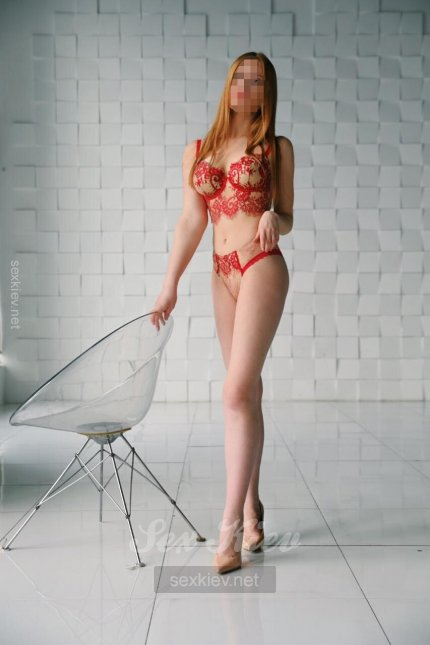 Проститутка Киева Аня, фото 3