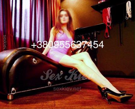 Проститутка Киева Marina, фото 2