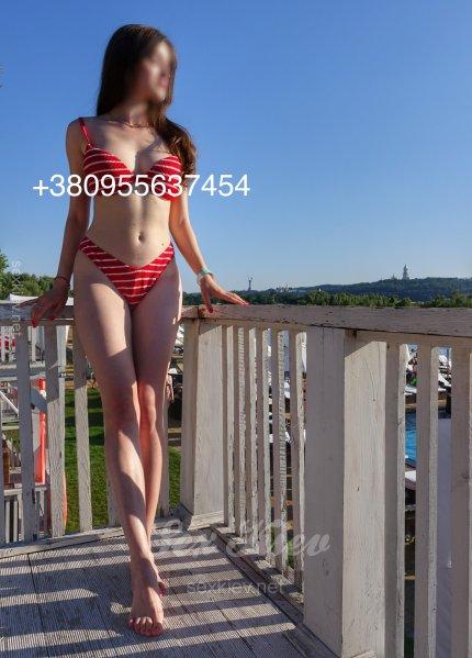 Проститутка Киева Marina, фото 3