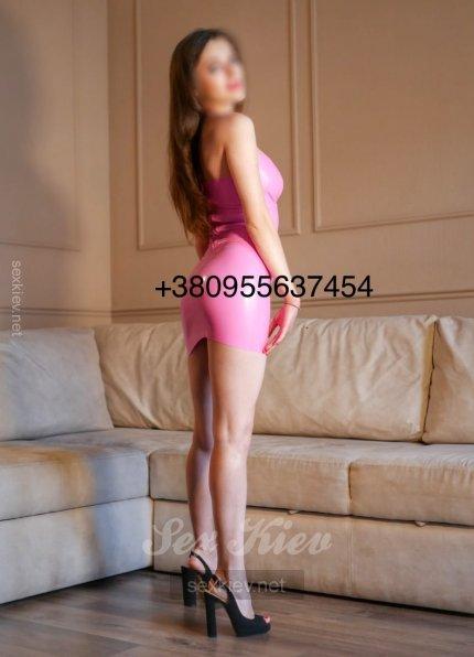 Проститутка Киева Marina, фото 8