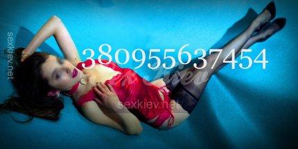 Проститутка Киева Marina, фото 7