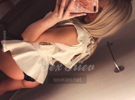 Проститутка Киева Маша