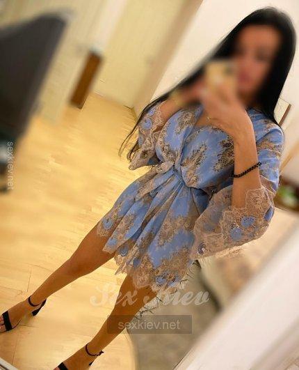 Проститутка Киева Кристина, фото 2
