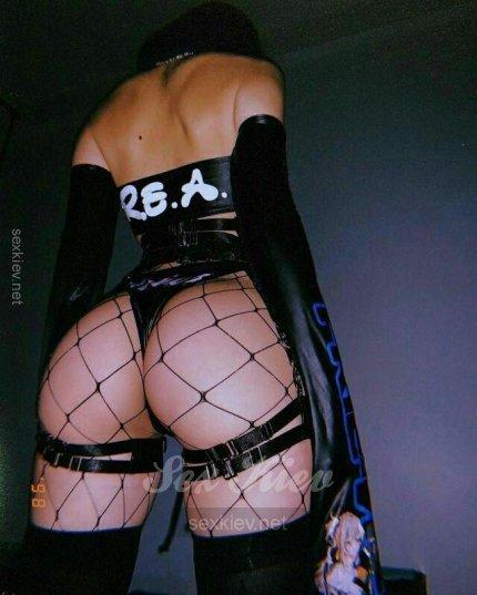Проститутка Киева Эмма