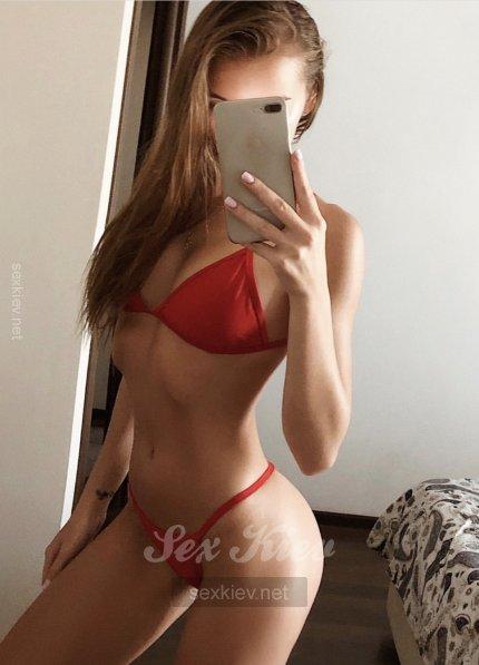 Проститутка Киева Виктория, фото 6