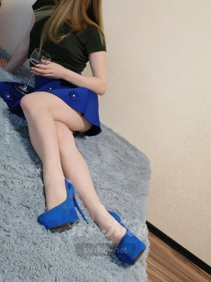 Проститутка Киева Александра, фото 4