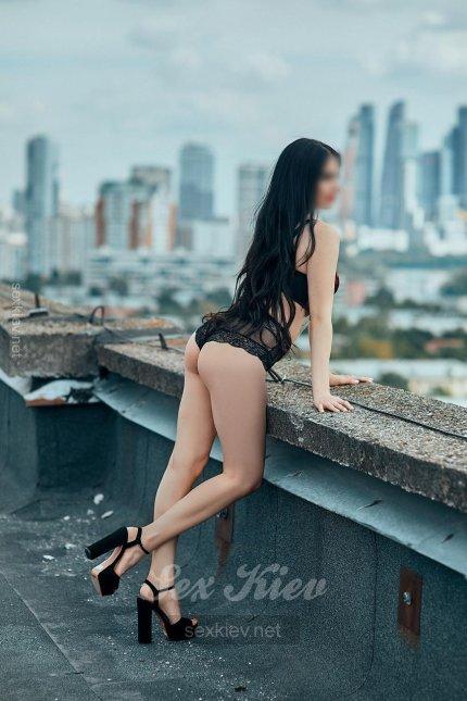 Проститутка Киева Лола, фото 3