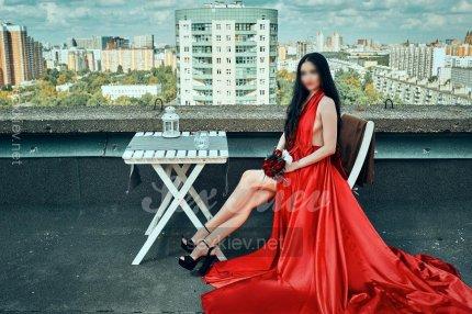 Проститутка Киева Лола, фото 6