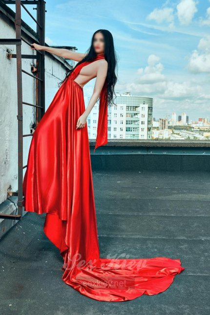Проститутка Киева Лола