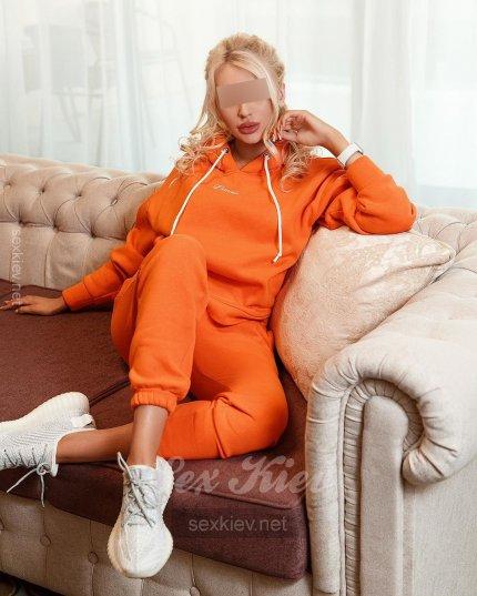 Проститутка Киева Нюша, фото 4