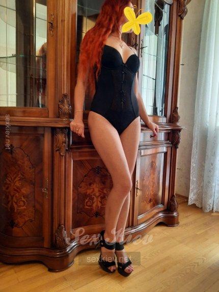 Проститутка Киева Вера