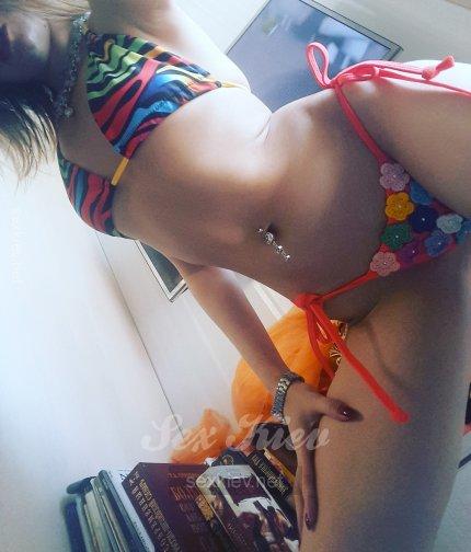 Проститутка Киева SASHA, фото 8