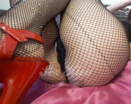 Проститутка Киева SASHA, фото 3