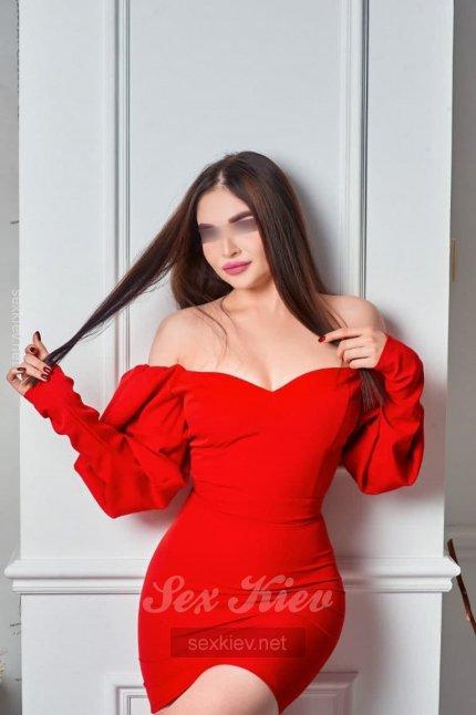 Проститутка Киева Майя, фото 7