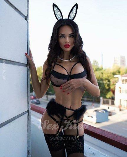Проститутка Киева Veronica