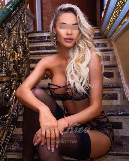 Проститутка Киева Агата, фото 2