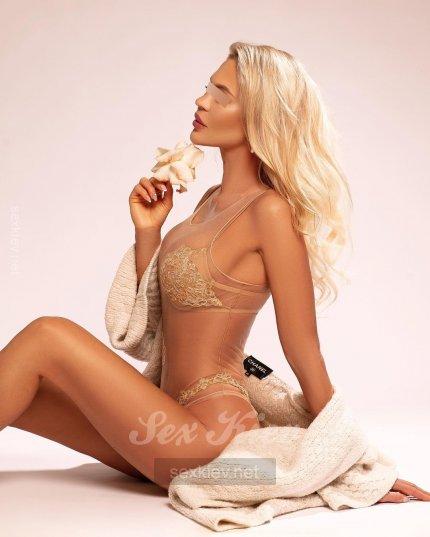 Проститутка Киева Агата, фото 3