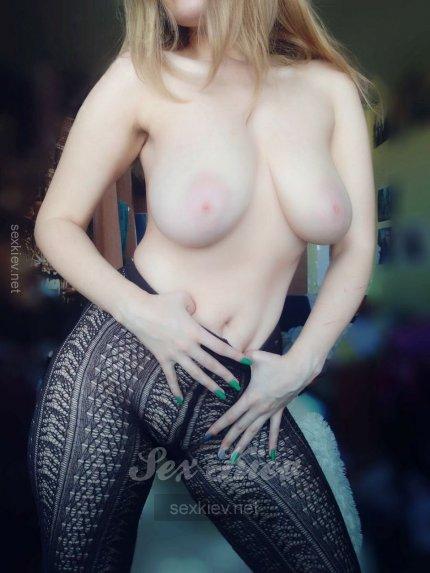 Проститутка Киева Мирослава