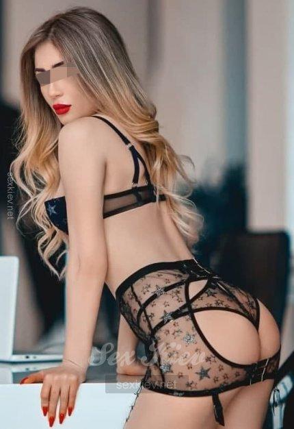 Проститутка Киева Маша, фото 3