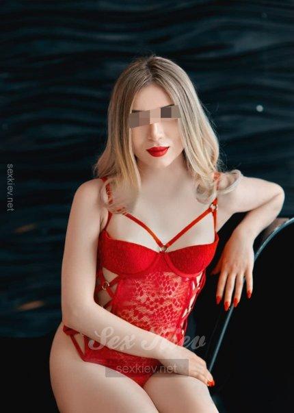 Проститутка Киева Маша, фото 4