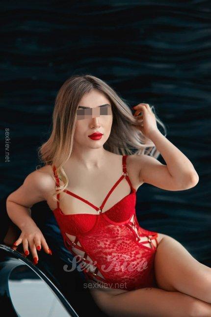 Проститутка Киева Маша, фото 5