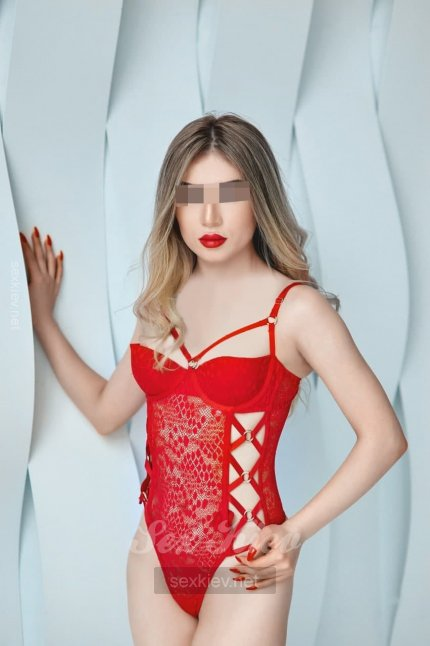Проститутка Киева Маша, фото 6