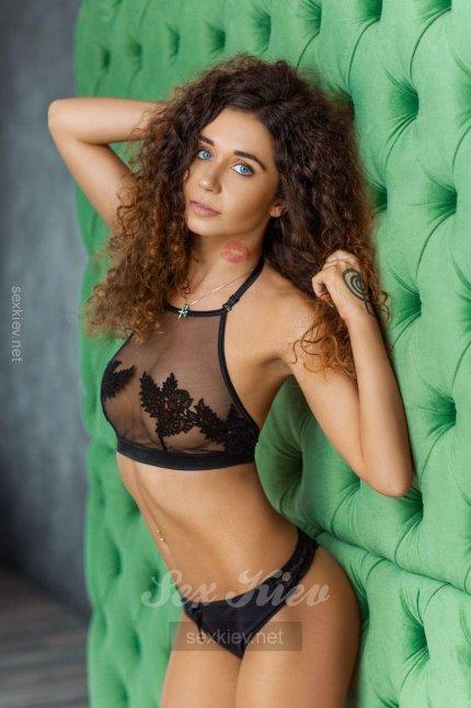 Проститутка Киева Диана