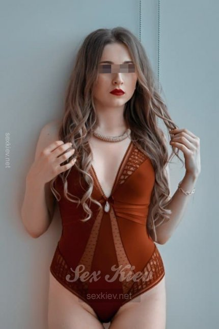 Проститутка Киева Даша, фото 5