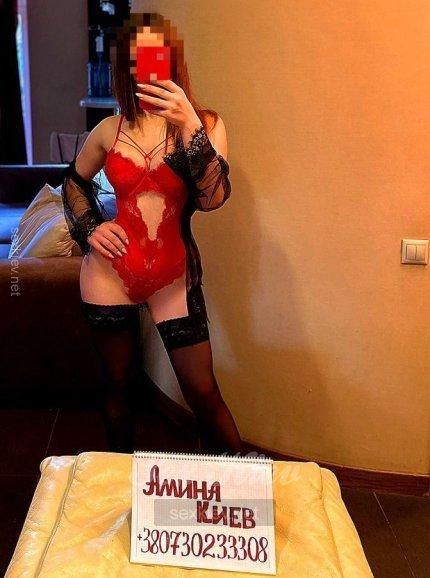 Проститутка Киева Аминочка, фото 2