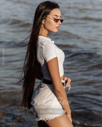 Проститутка Киева Алина , фото 4