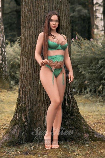 Проститутка Киева Юна, фото 4