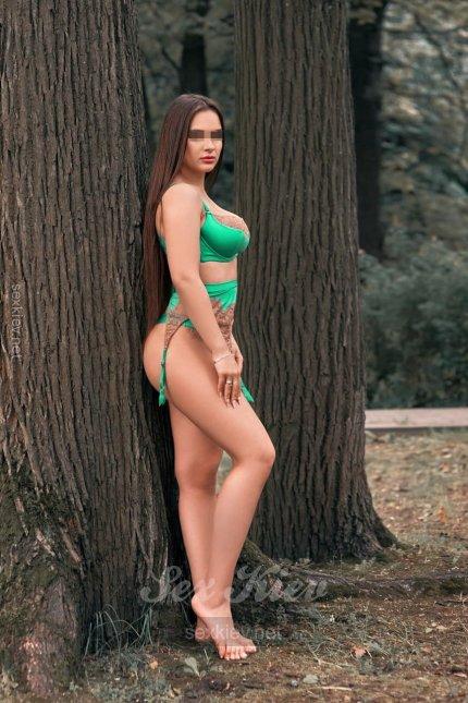 Проститутка Киева Юна, фото 5